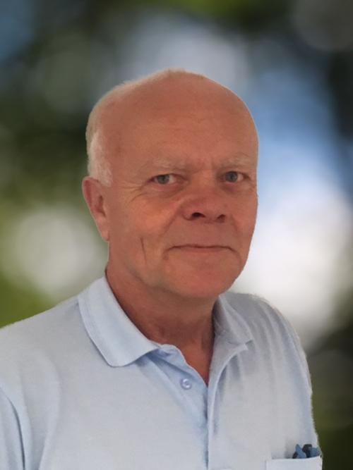 Klaus Stjerning Hansen