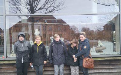 Tur til Odense Zoo