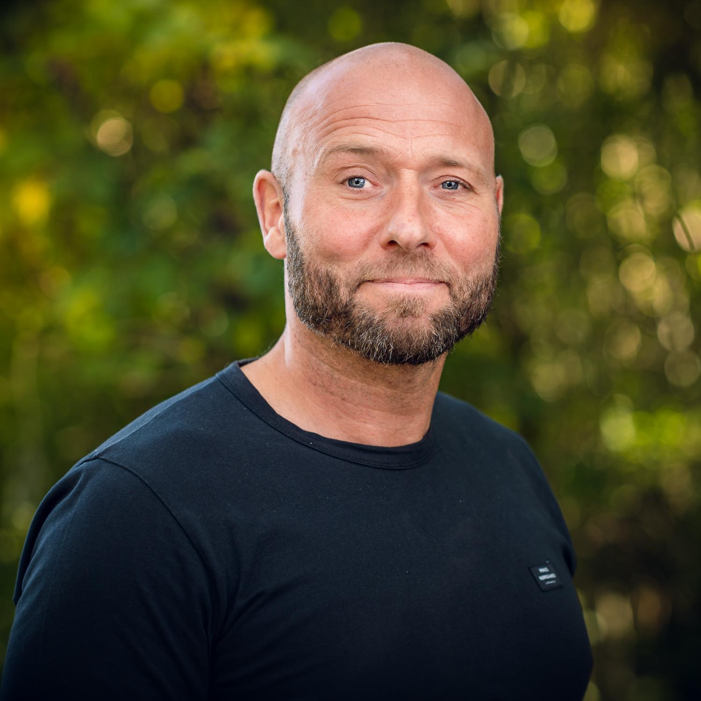 Thomas Bøjen Jørgensen